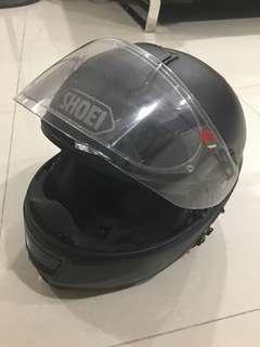 Shoei Neotec helmet M