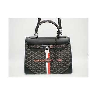 全新潮牌Style is not for free 28cm bag (100%real and new)