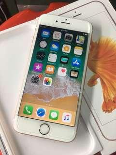 iPhone 6s Factory Unlock 32GB