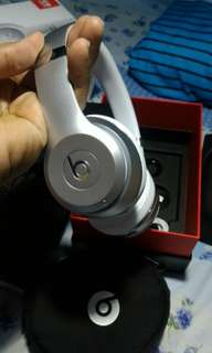 Beats Solo3 Wireless 95% new