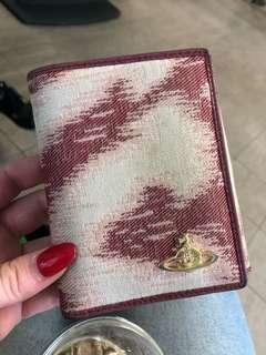 Vivienne Westwood London Wallet
