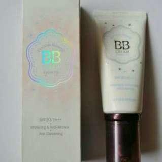 Etude bb cream cotton fit - natural beige