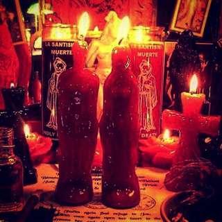 Psychic & Tarot Readings, Spell Casting