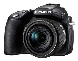 Dslr camera Olympus sp 570 uz