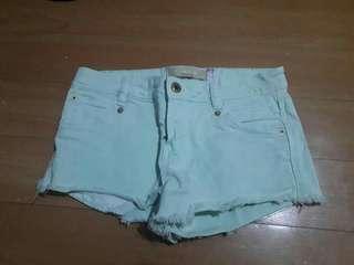 Preloved Bershka Shorts