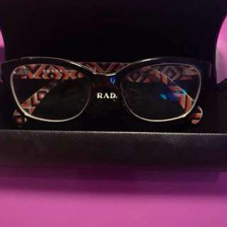 Prada Preloved frames