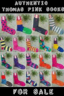 Thomas Pink funky dress socks