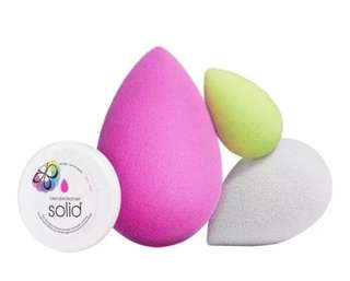 Beauty Blender All About Face Set