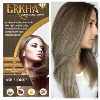 Erkha Color Conditioner