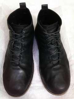 Sepatu boots Bradleys