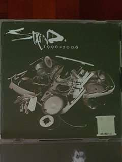 Staind - 1996-2006 The Singles