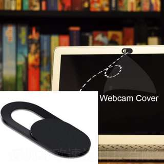 Webcam Shutter Cover