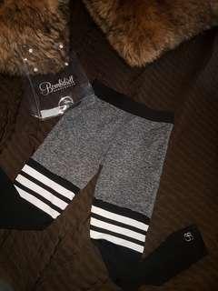 Bombshell leggings size medium