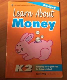 #Blessing : K2 Learn About Money