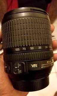 Nikon 50mm F1.8D for Sale
