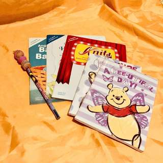 Children's Book Package