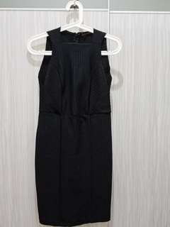 Baju dress Zara size M