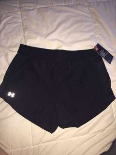 BMWT UNDER ARMOUR SHORTS