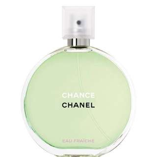 Brand new Limited edition Chanel Chance Fraiche 150ML