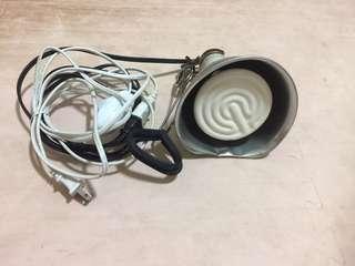 寵物專用陶瓷保溫燈(附調光器)
