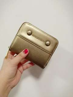Charles & keith wallet! Brandnew!
