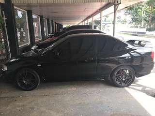 FOR SALE Mitsubishi Lancer GSR (Coupe)