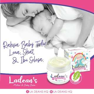 LADEAN'S Mother & Baby Balm