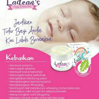 LADEAN'S Mother & Baby Balm (trial)
