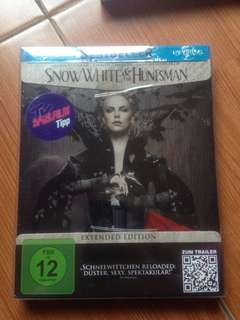 Snow White & the Huntsman Extended Edition