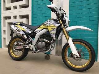 MLE XTM 200 (2023)