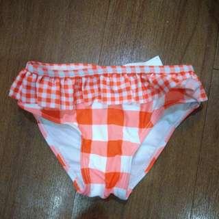 BRANDNEW Original Cotton On Kid's Bikini Swimwear