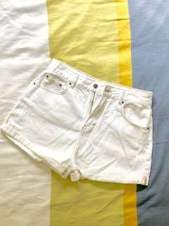 Glassons denim short
