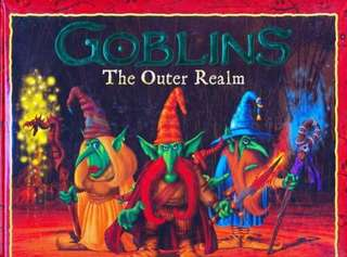 GOBLINS - The Outer Realm