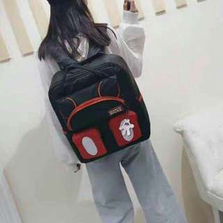 Mickey backpack (big)