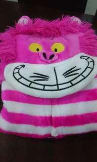 Cheshire cat onesie (adult)