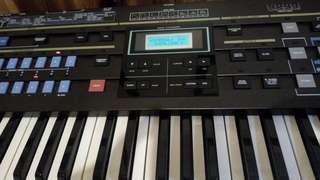 Casio CZ-1 Vintage Synth