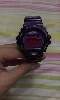 Casio G shock Watches all original