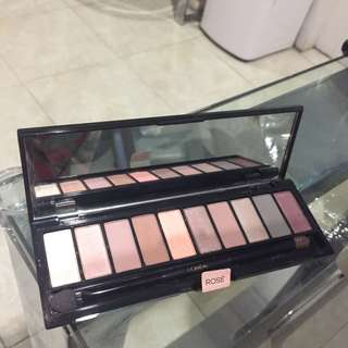 LOREAL LA PALETTE NUDE 2 (Eye Shadow)