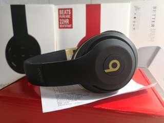 🚚 正品original 魔聲耳機 beats wirless bluetooth studio3.0無線藍牙耳機