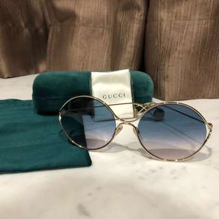 New Season BN Authentic Gucci Sunglass