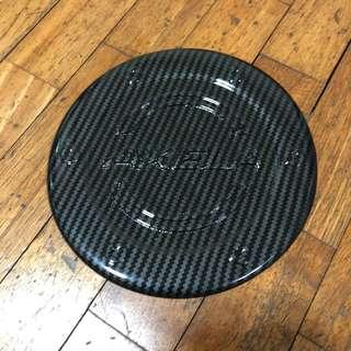Mazda 3 CF Print Axela Fuel Cover