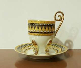 Vintage Ceramic tea set
