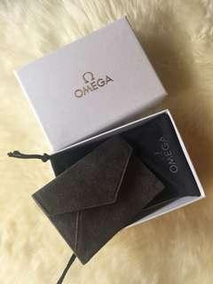 Omega Namecard Holder