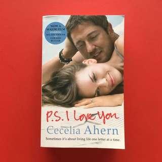P.S. I Love You - Cecilia Ahern