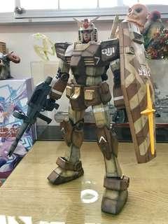 Gundam RX-78 Safari
