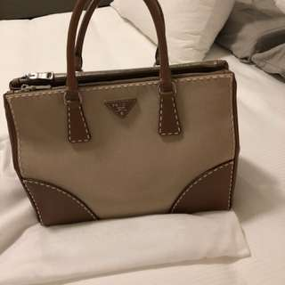 PRADA BAG (BRAND NEW)