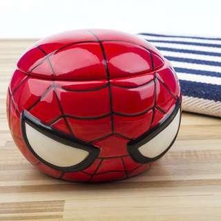 Marvel Spider-Man Ceramic Mug