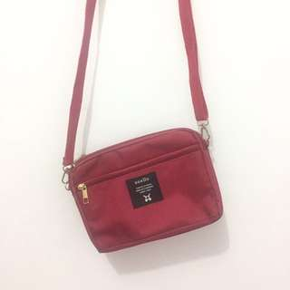 Anello bag sling bag tas selempang