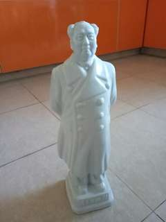 毛泽东 33cm