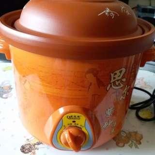 全新3.5L電燉鍋